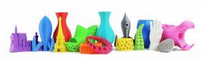 10 Melhores Websites de Modelos Grátis para Impressão 3D