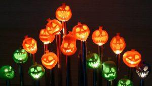 5 Ideias em Impressão 3D para este Halloween