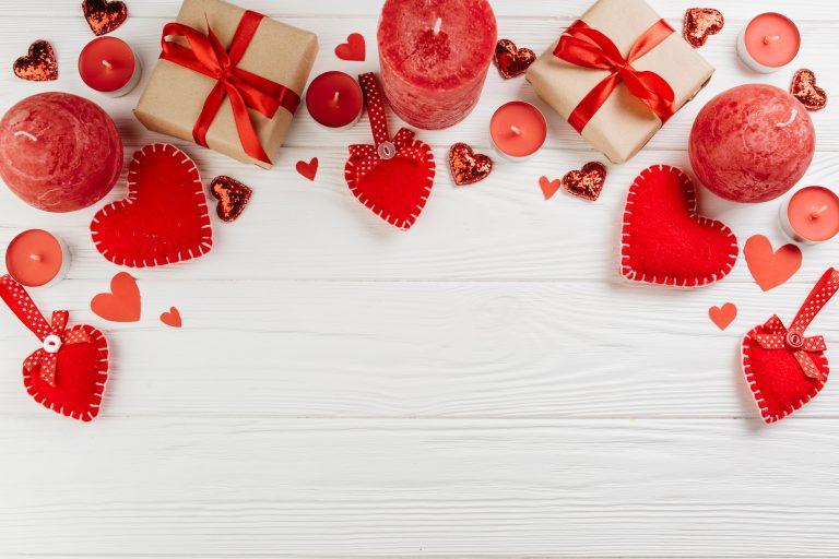 Surpresas românticas para o Dia dos Namorados