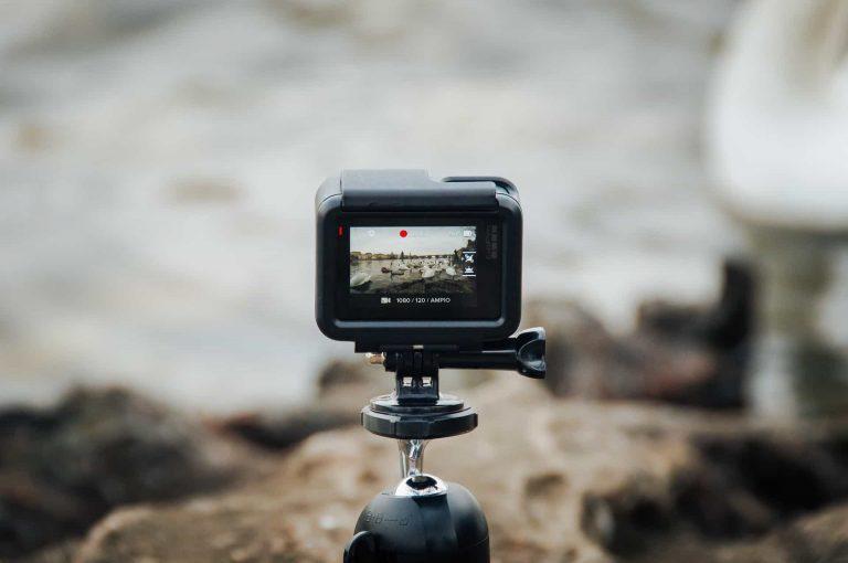 8 melhores acessórios para a GoPro