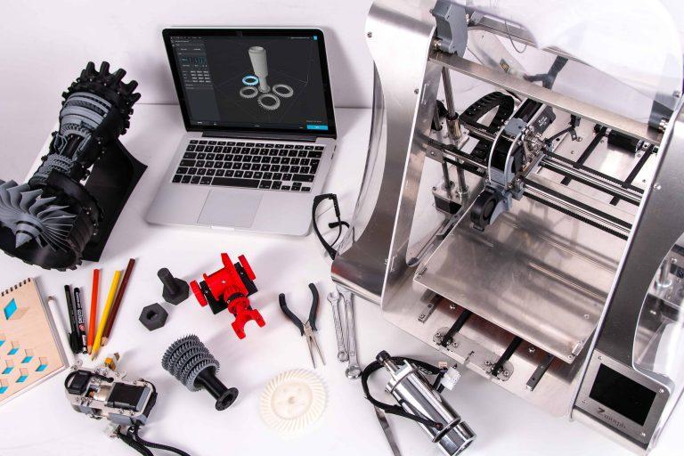 As Vantagens da Impressão 3D